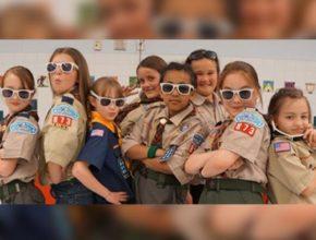 Boy Scouts to Scouts BSA Feb 1st